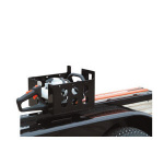 TOOL RACK TRAILER LANDSCAPING LT15