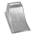 WC1588 Wheel Chock Aluminum 8inX8inX15in