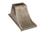 WC1588 Wheel Chock Aluminum 8inX8inX15in