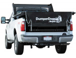 "Tailgate Weldment Dumperdog 63-1/2"" Wide"