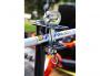 3-Trimmer Landscape Trailer Rack (Channel Style) LT13                    3