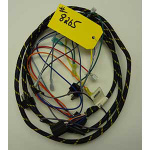Fisher Plug-In Harness #8265