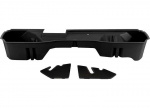 DU-HA 10304 UNDERSEAT STORAGE GUN CASE BLACK