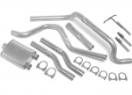 DYNOMAX EXHAUST SYSTEM KIT 17313