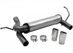 DYNOMAX EXHAUST SYSTEM KIT 39510