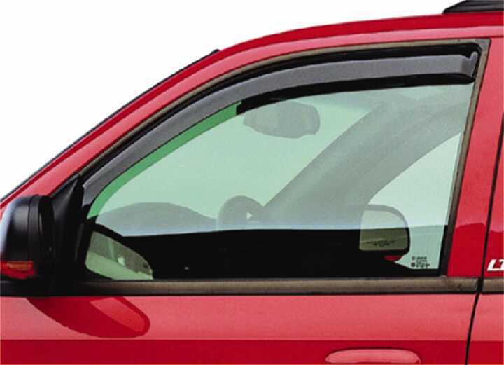 EGR Window Visor 561521