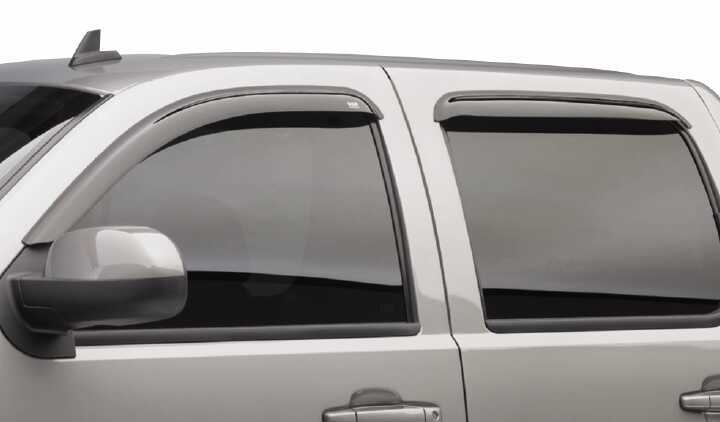 EGR Window Visor 571821