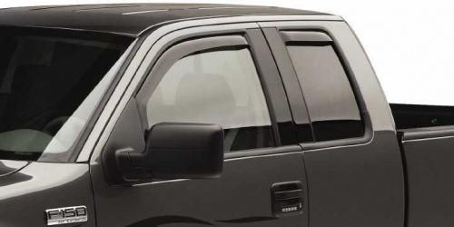 EGR Window Visor 571721