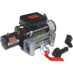 ENGO WINCH 77-10000PF ELECTRIC WINCH