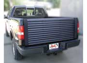LOUVERED TAILGATE 11944
