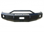 Iron Cross Bumper 21-715-07