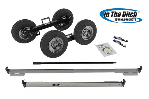 In The Ditch X Series XL SD Dolly Set ITD2778