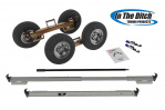 In The Ditch X Series XL SD P Dolly Set ITD2778-P