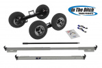In The Ditch X Series SLX SD Dolly Set ITD2878