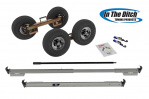 In The Ditch X Series SLX XD P Dolly Set ITD2890-P