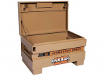 "NAACK JOBMASTER CHEST, 32"" X 19"" X 18 3/8"""
