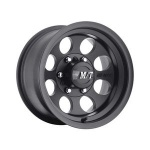 Mickey Thompson Classic III Black 90000001794
