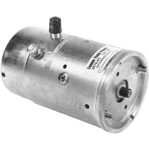 Liftgate Motor 9 Spline Isolated CW OEM AMT0103 Fenner
