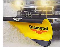 DIAMOND PLOW