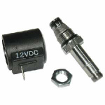 2-Way Drain Valve Kit with 1 Terminal AMF3330