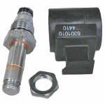 2-Way Drain Valve Kit with 2 Terminals AMF3331