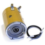 Meyer Replacement Motor AMT0354