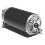 Meyer Replacement Motor