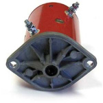 Western Replacement Motor 56133