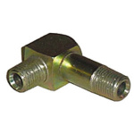 Meyer #21857 90 Rigid Fitting - Long