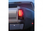 RECON TAIL LIGHTS 264189BK