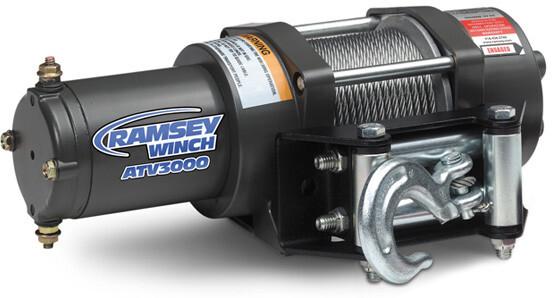 Ramsey ATV-3000