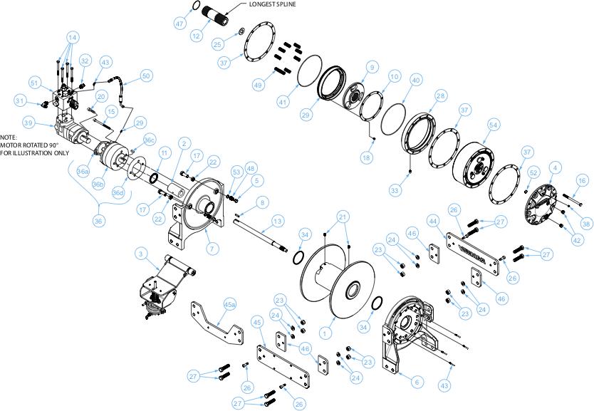 Diagram  Wiring Diagram For 6hp Winch Motor Full Version Hd Quality Winch Motor