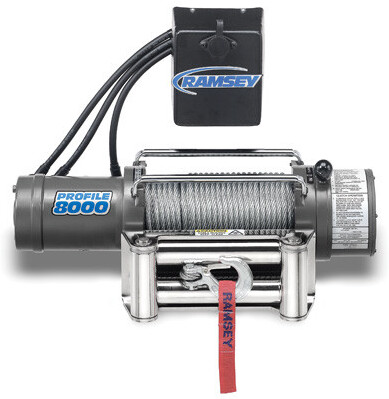 Pat-Pro-8000 Ramsey Pro Winch Wiring Diagram on dia for rep 5000,