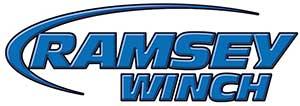 Ramsey Winch Logo