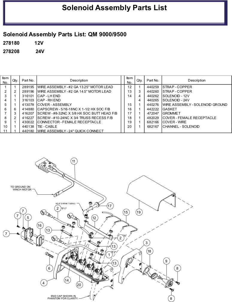 qm-9x00-solenoid-diagram Ramsey Pro Winch Wiring Diagram on dia for rep 5000,