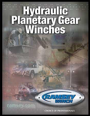 Ramsey Winch Catalog