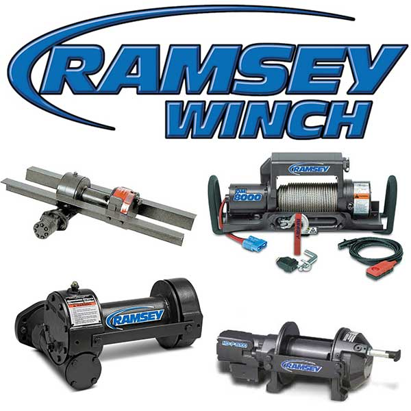 RAMSEY WINCH PRODUCTS