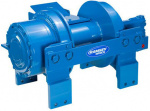 Ramsey Winch HDP 50000 2SP RH SHORT DRUM AIR TENSIONER