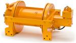 Ramsey Winch 20K PM Planetary Hydraulic Winch
