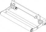 Ramsey Winch KIT - ROLLER TENSIONER FOR H-200 SERIES, STD DRUM, UNDERWOUND