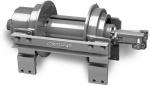 Ramsey Winch RPH 50,000 Air Shift, Right Hand, Single Speed Motor