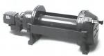 Ramsey Winch RPH 15,000 Manual Shift, Single Speed Motor