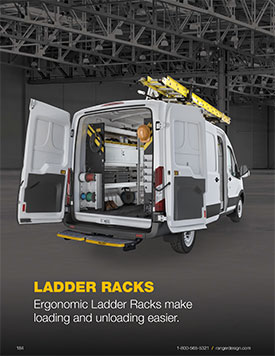 Ranger Design Ladder Racks Buying Guide