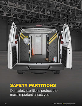 Ranger Design Partitions Buying Guide