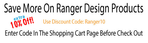 Ranger Design Savings - Ranger10