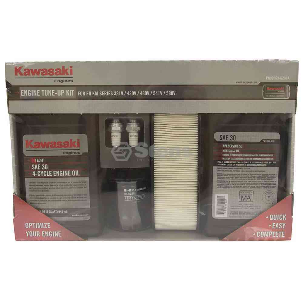Engine Maintenance Kit Kawasaki 99969-6208A