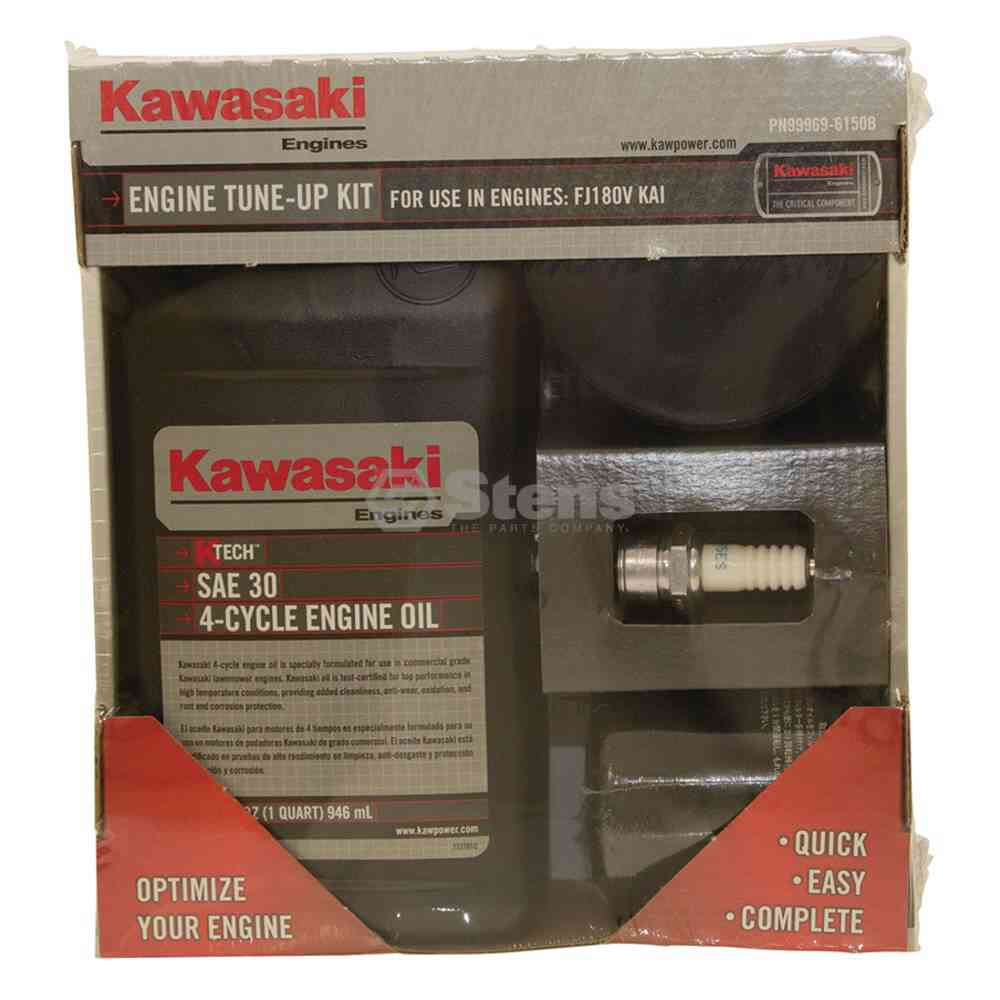 Engine Maintenance Kit Kawasaki 99969-6150B
