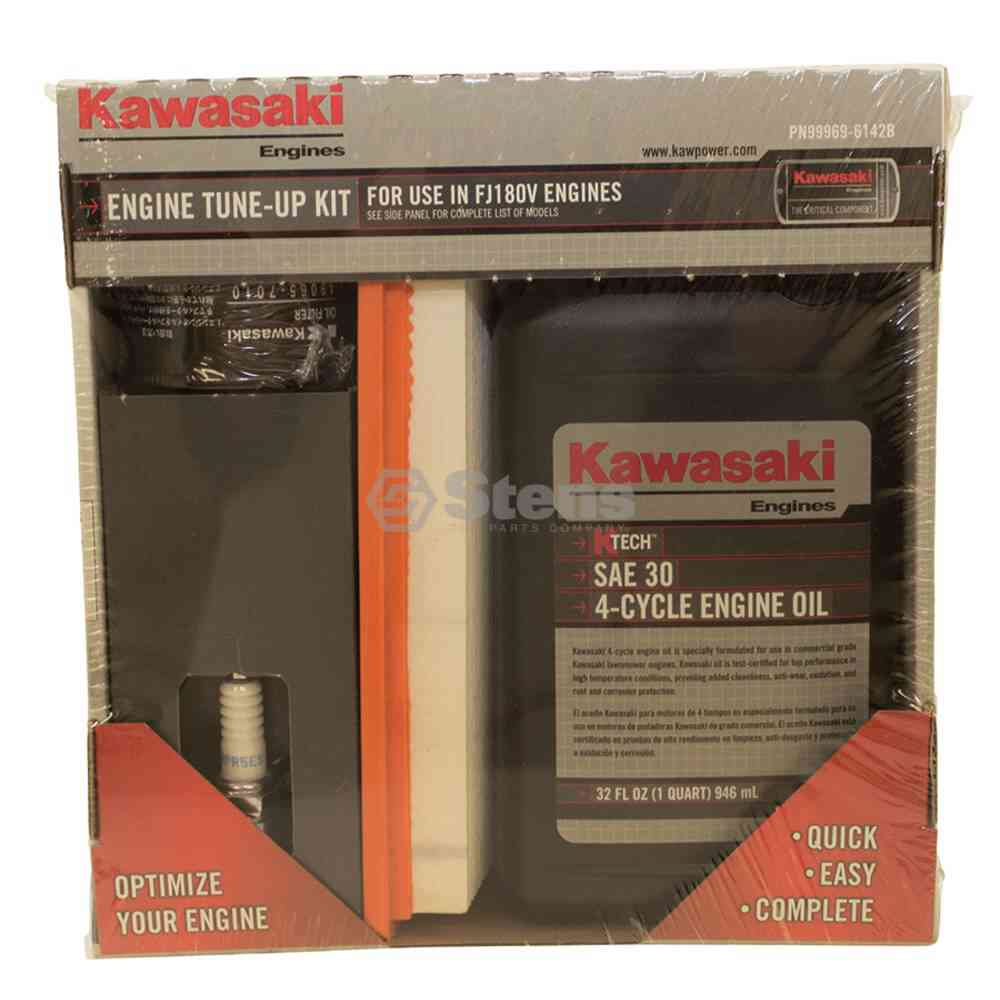 Engine Maintenance Kit Kawasaki 99969-6142B