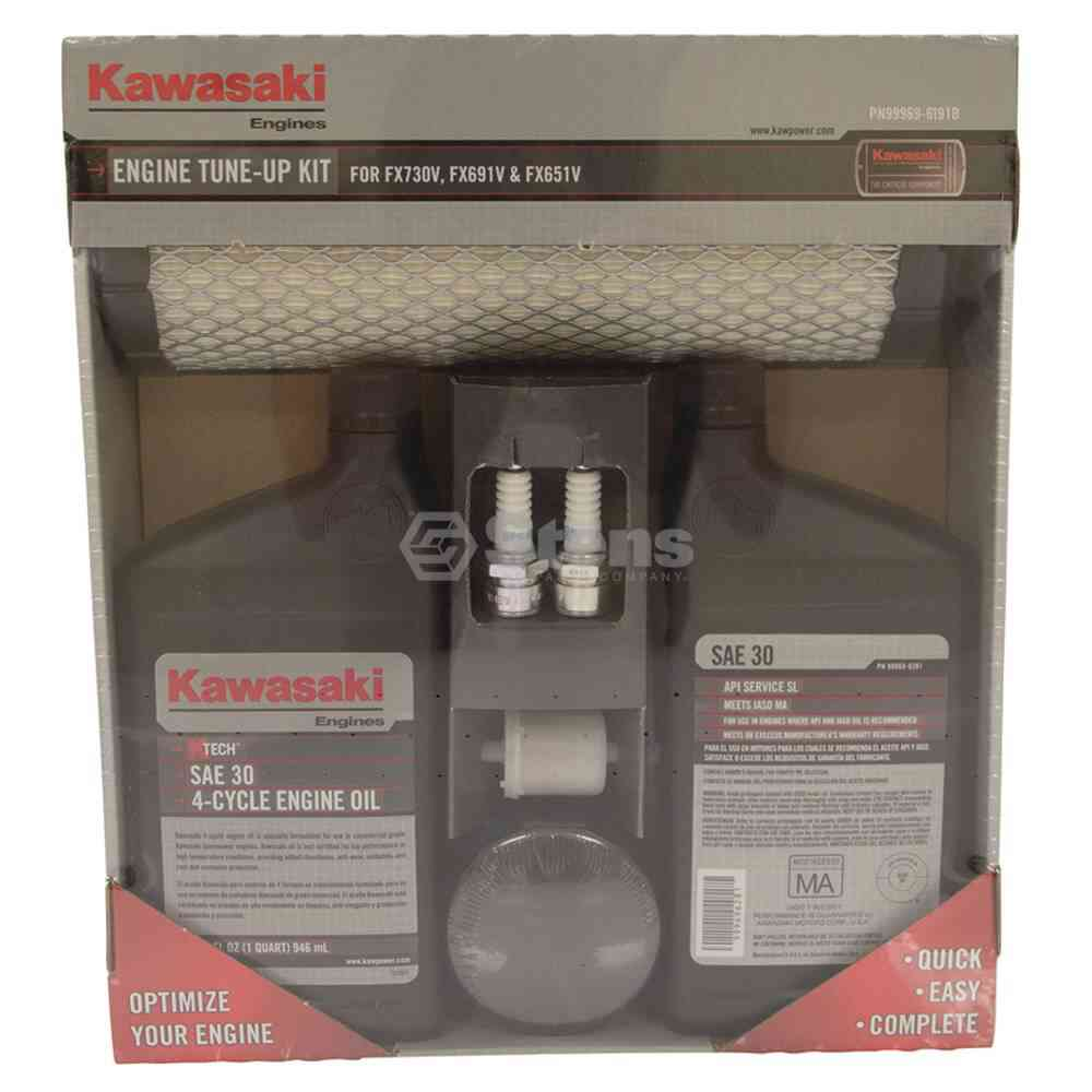 Engine Maintenance Kit Kawasaki 99969-6196C