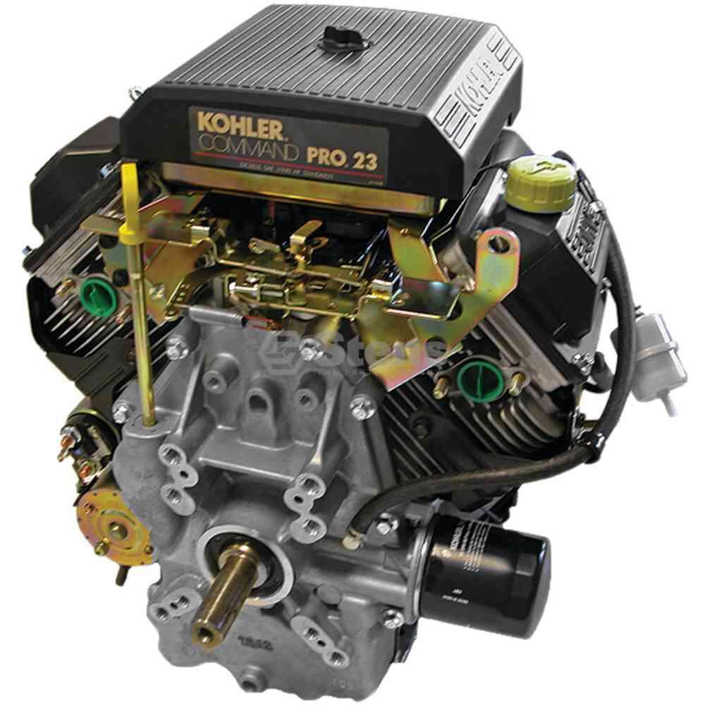 Kohler Engine PA-CH680-3087